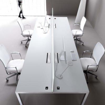 scrivania per ufficio ibench