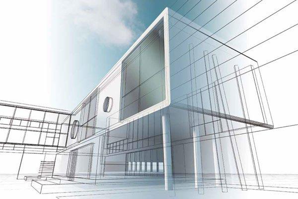 Progetto arredo ufficio partner architetti for Progetti architettura on line