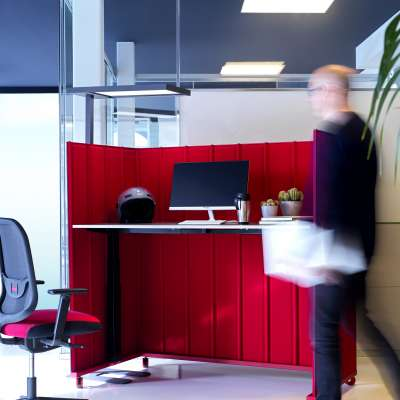 arredamento ufficio design