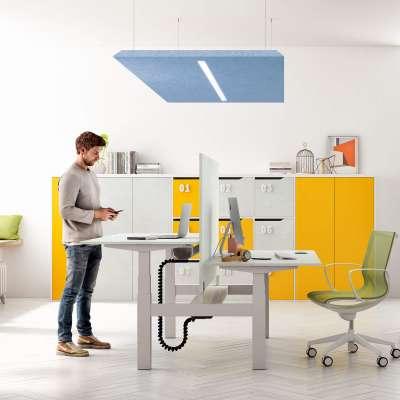 arredamento ufficio ergonomico