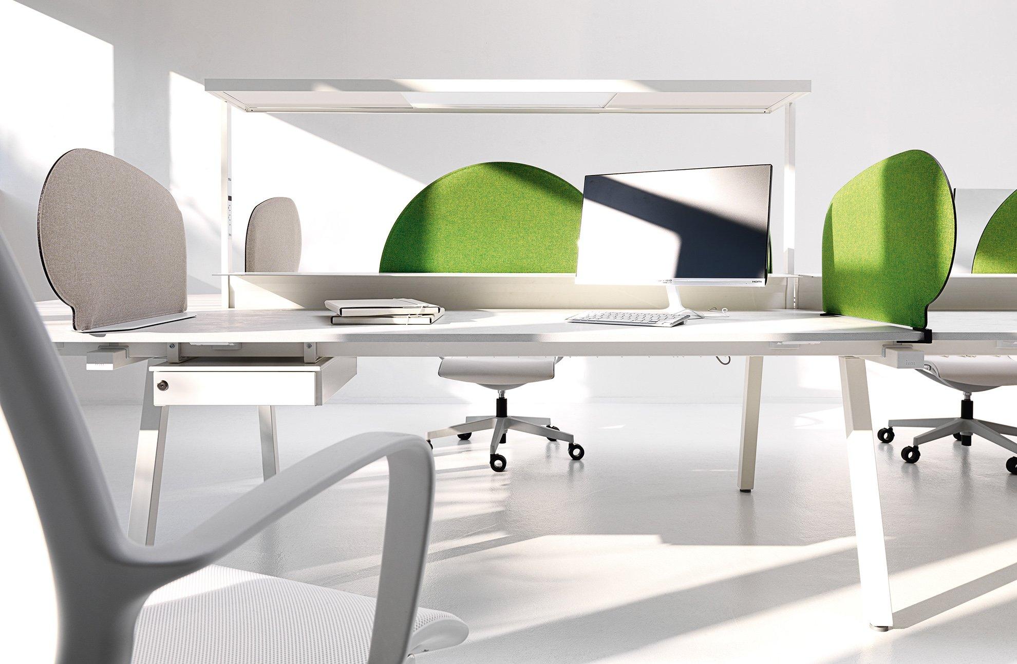 Arredo ufficio stilo mobili per ufficio - Mobili per ufficio ...