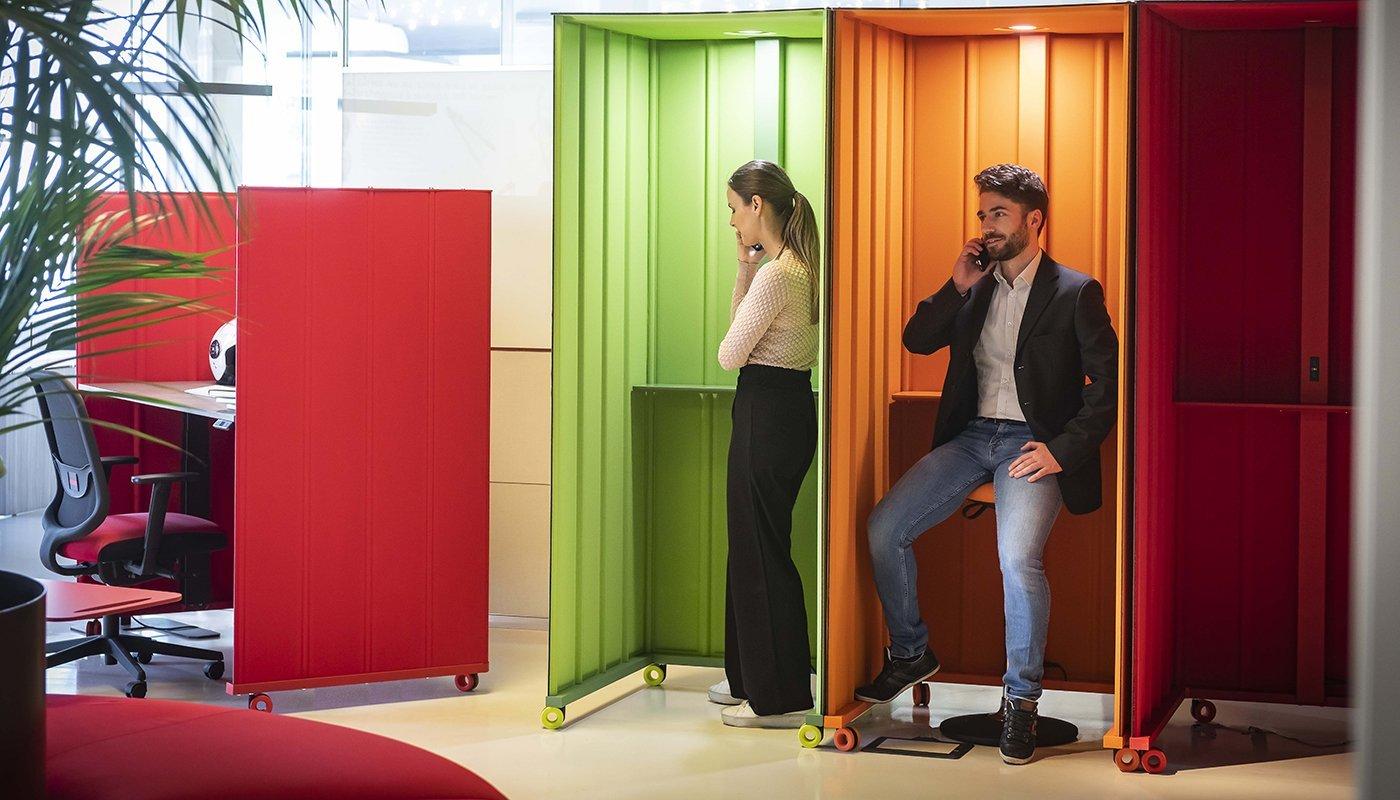 arredamento per ufficio design