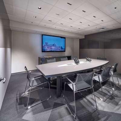 sala riunioni ivm office