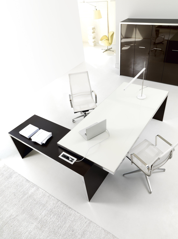 Mobili per ufficio wing ivm office for Arredo office