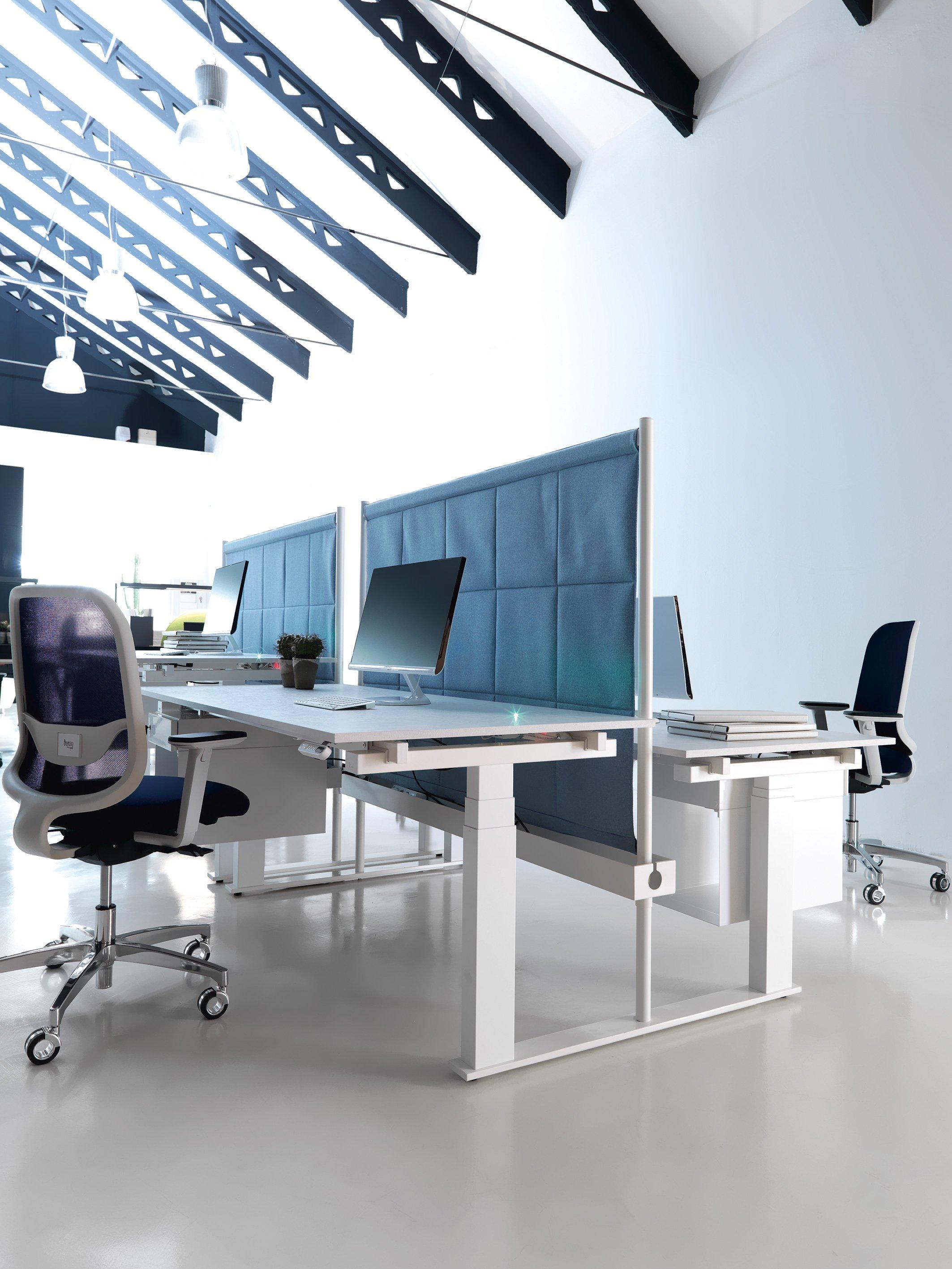 Arredo ufficio tabula mobili per ufficio for Arredo ufficio