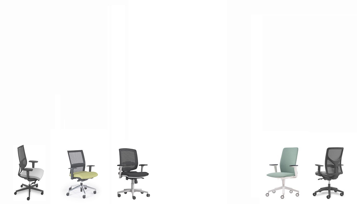 chairs for operational offices
