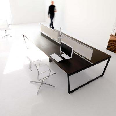 scrivania per ufficio arko