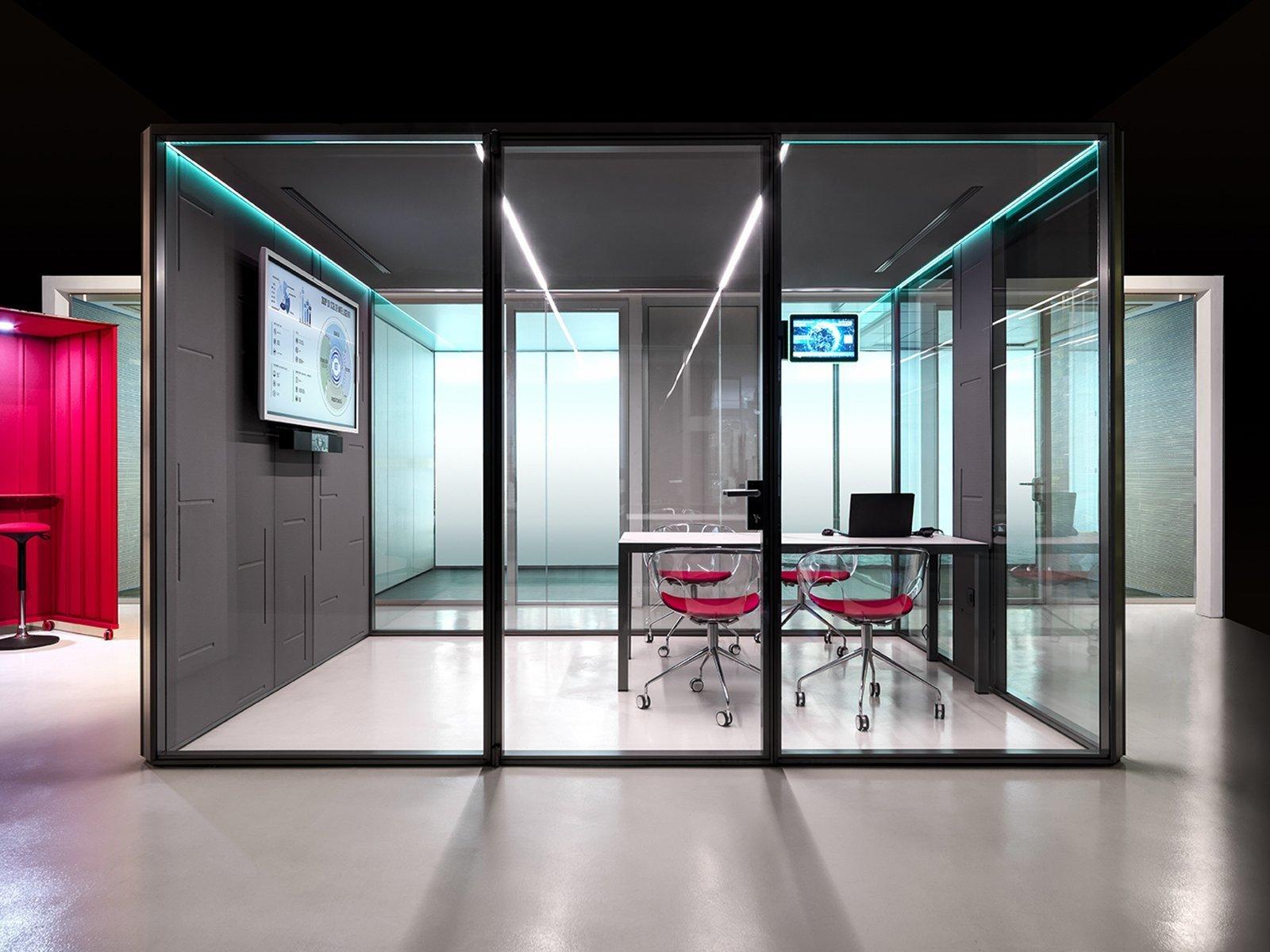 mobili ufficio design