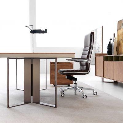 scrivania per ufficio llyod