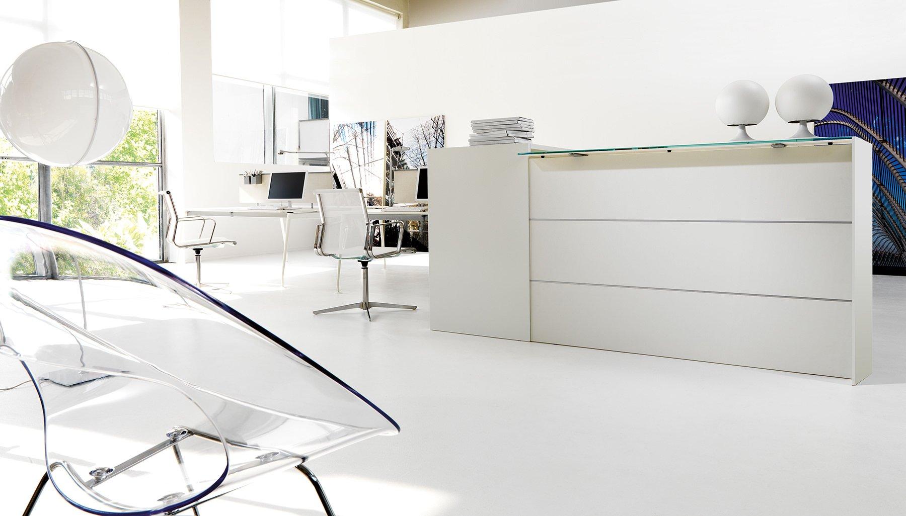 Sistema ponte arredamento per ufficio operativo mobili per ufficio - Arredamento per ufficio ...