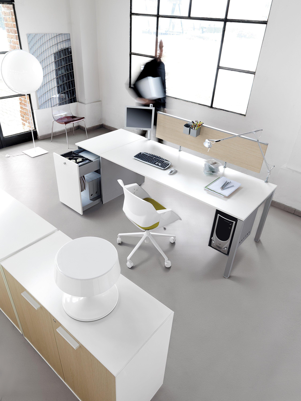 Arredo ufficio kosmosystem ivm office for Arredo office