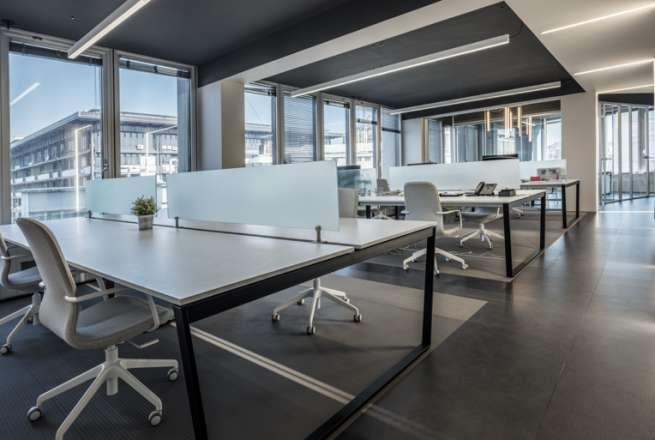 mobili ufficio ivm office