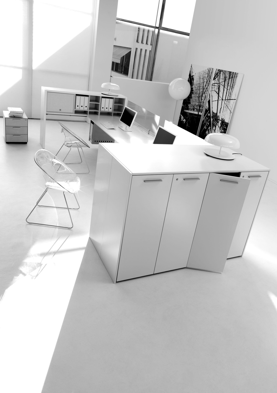 Arko mobili operativi per ufficio arredamento per ufficio for Arredamento per ufficio