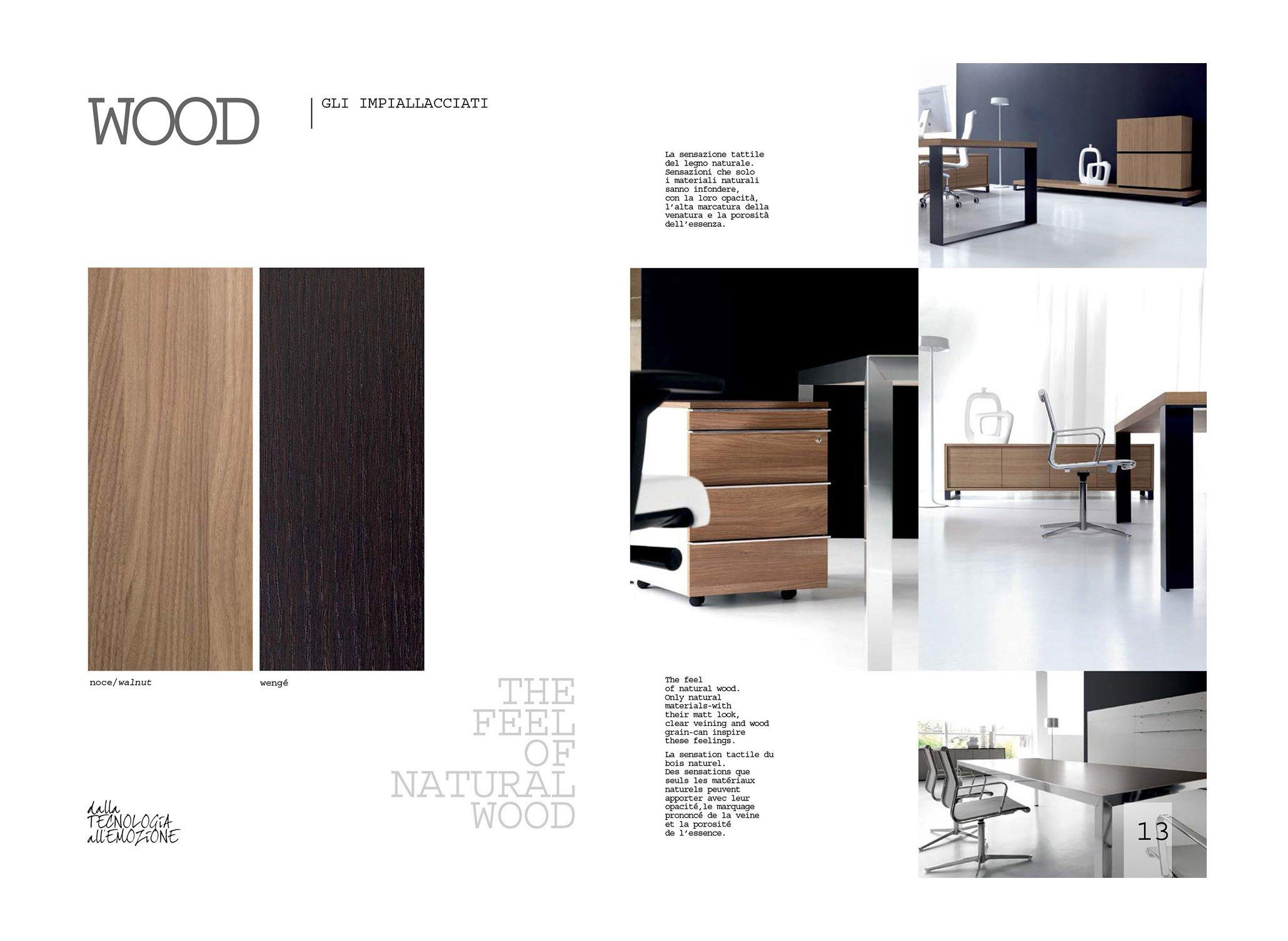 Il nuovo catalogo atelier di ivm office mobili per ufficio for Catalogo mobili per ufficio