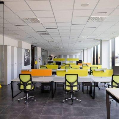 progetto ufficio automha