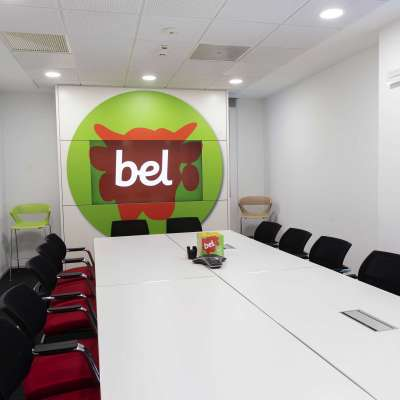 Arredamento per ufficio Bel Italia