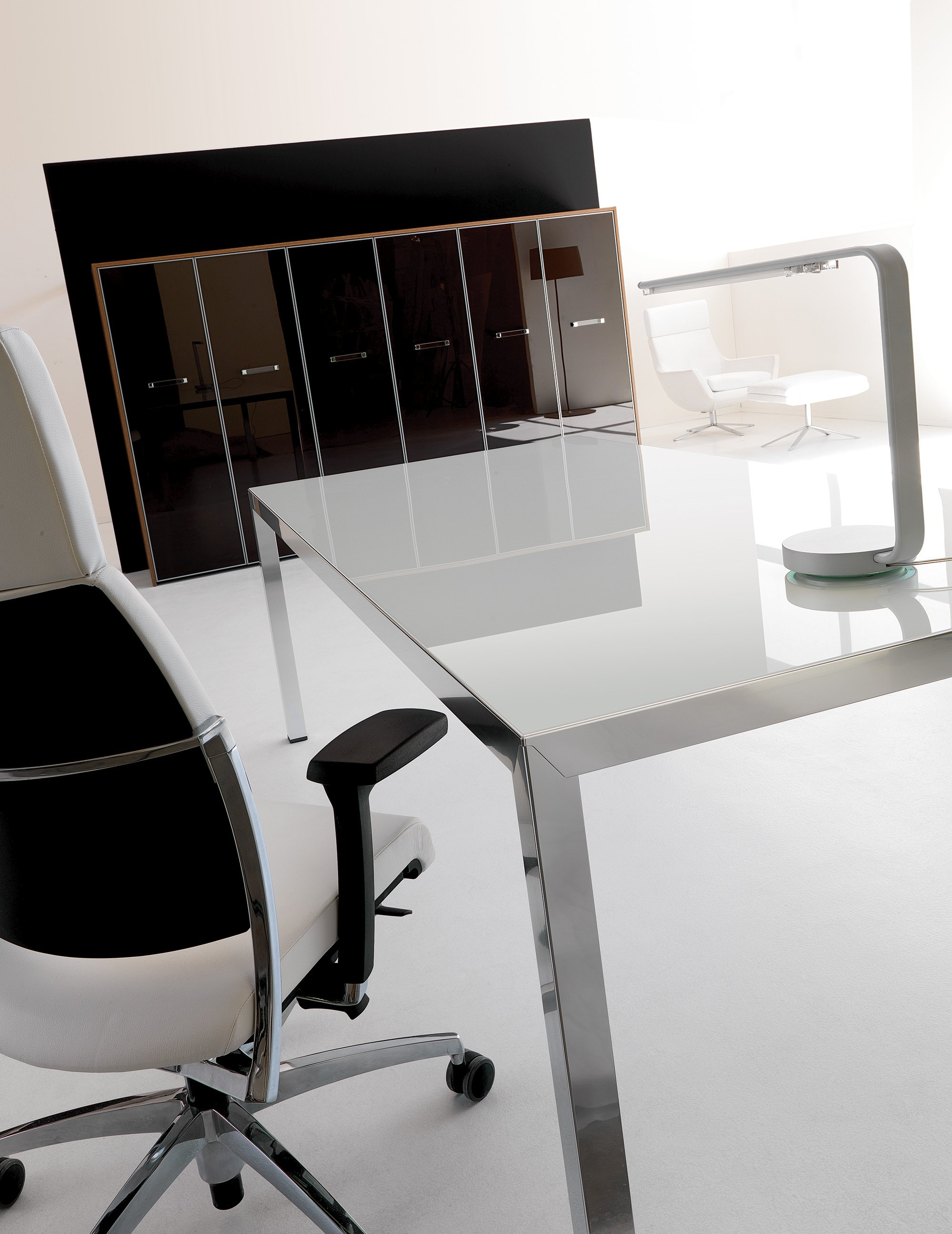 Fly Line Executive Office Furniture Ivm Office