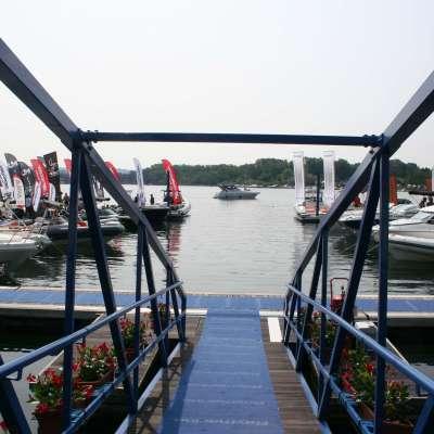IVM sponsor di Marina di Verbella