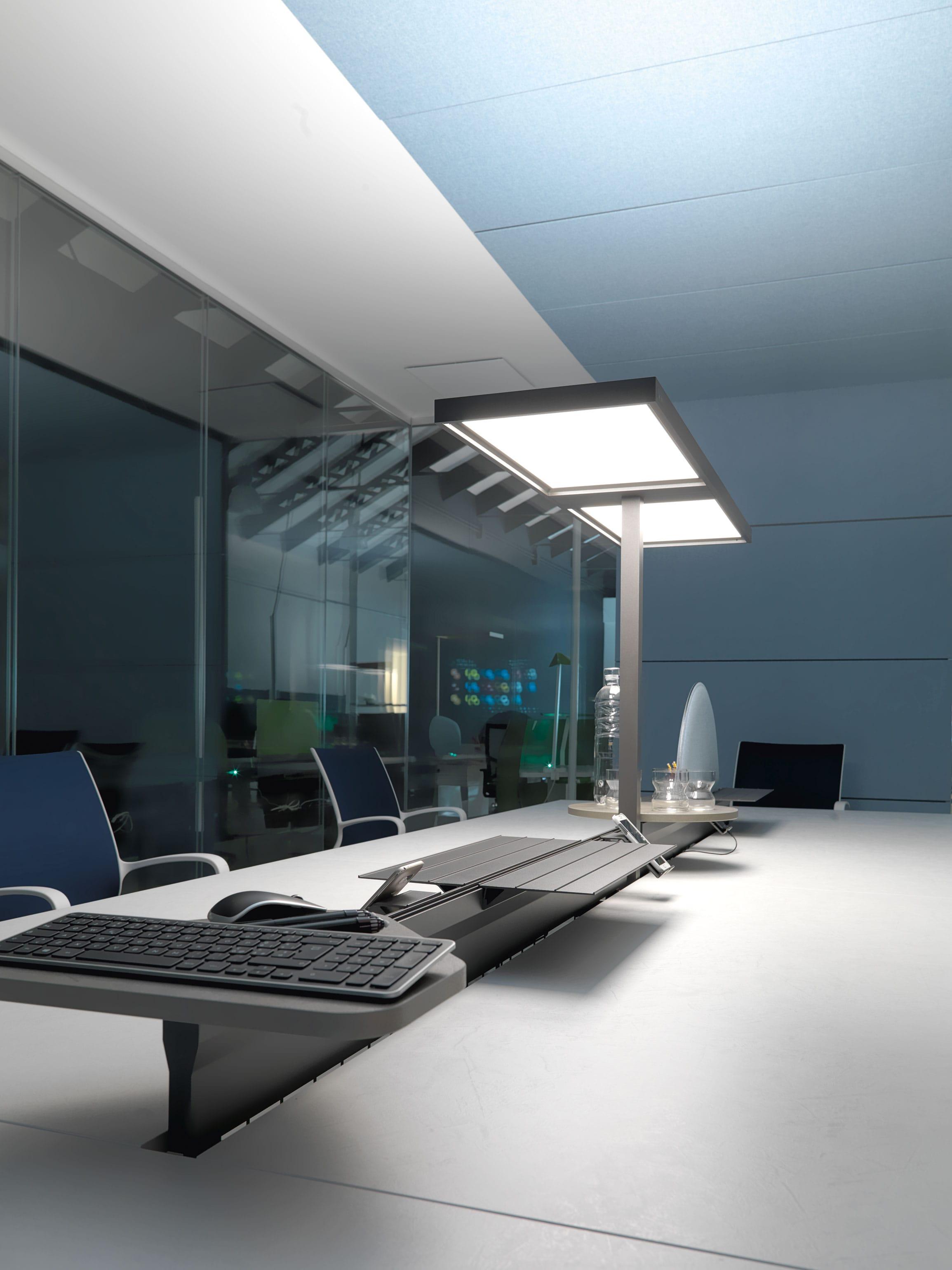 Meeting room arredo ufficio ivm office mobili ufficio for Arredo uffici