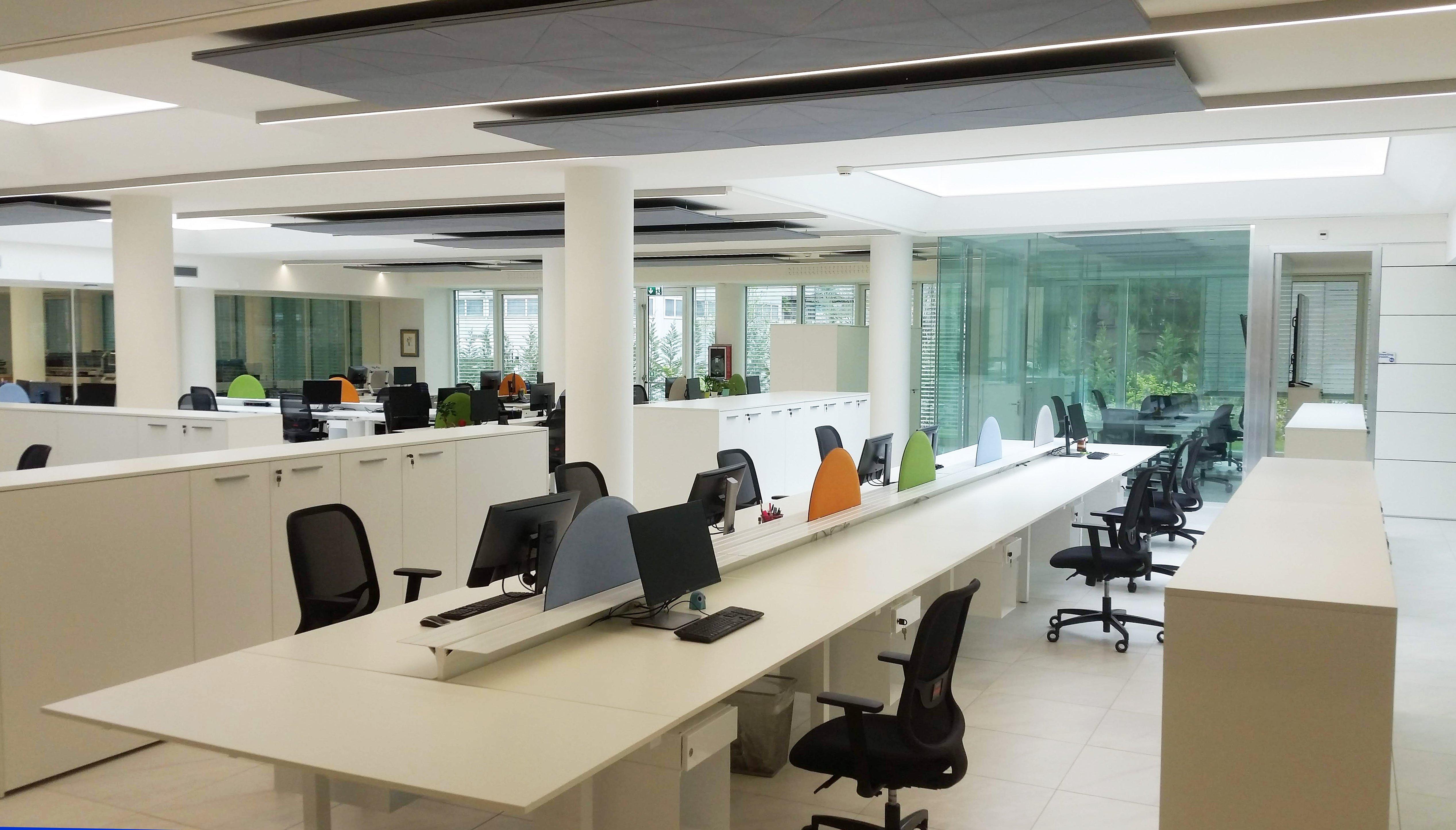 Mobili Per Ufficio Trieste.Arredamento Per Ufficio Friuli Venezia Giulia Mobili Per