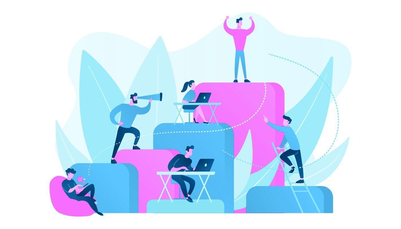 crescita organizzativa
