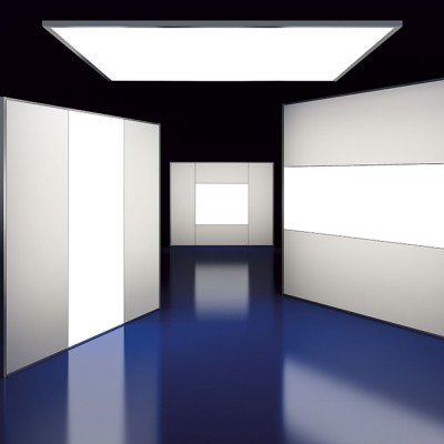 pareti attrezzate per ufficio