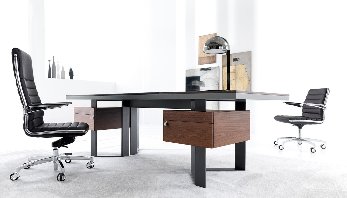 Arredo Ufficio Busto Arsizio.Office Furniture Lloyd Office Furniture