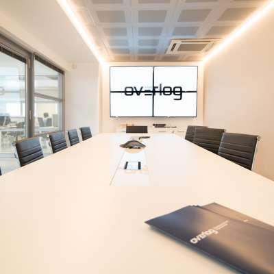 iot ivm office