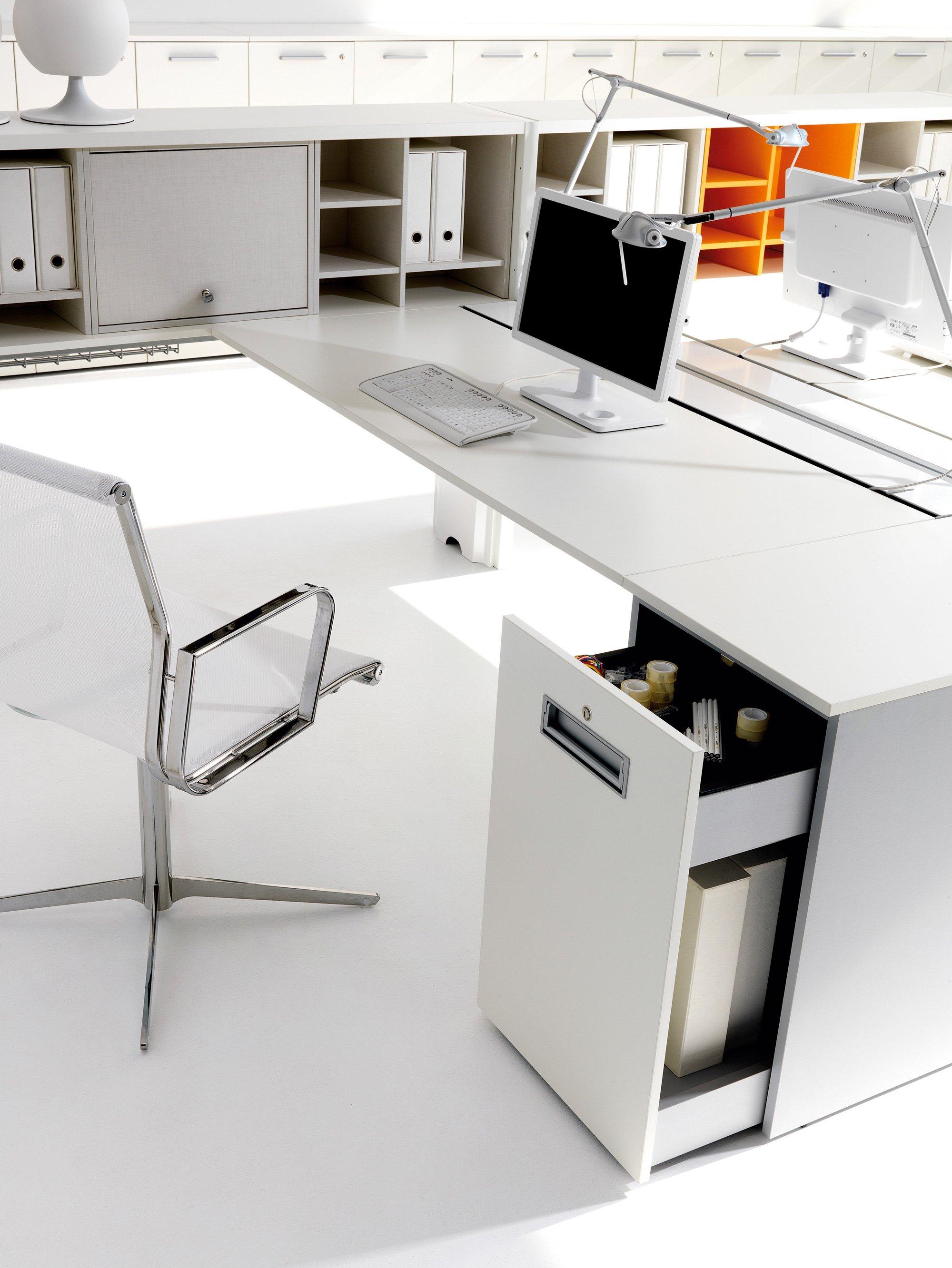 Mobili per ufficio operativo pratiko arredamento per ufficio for Arredamento per ufficio