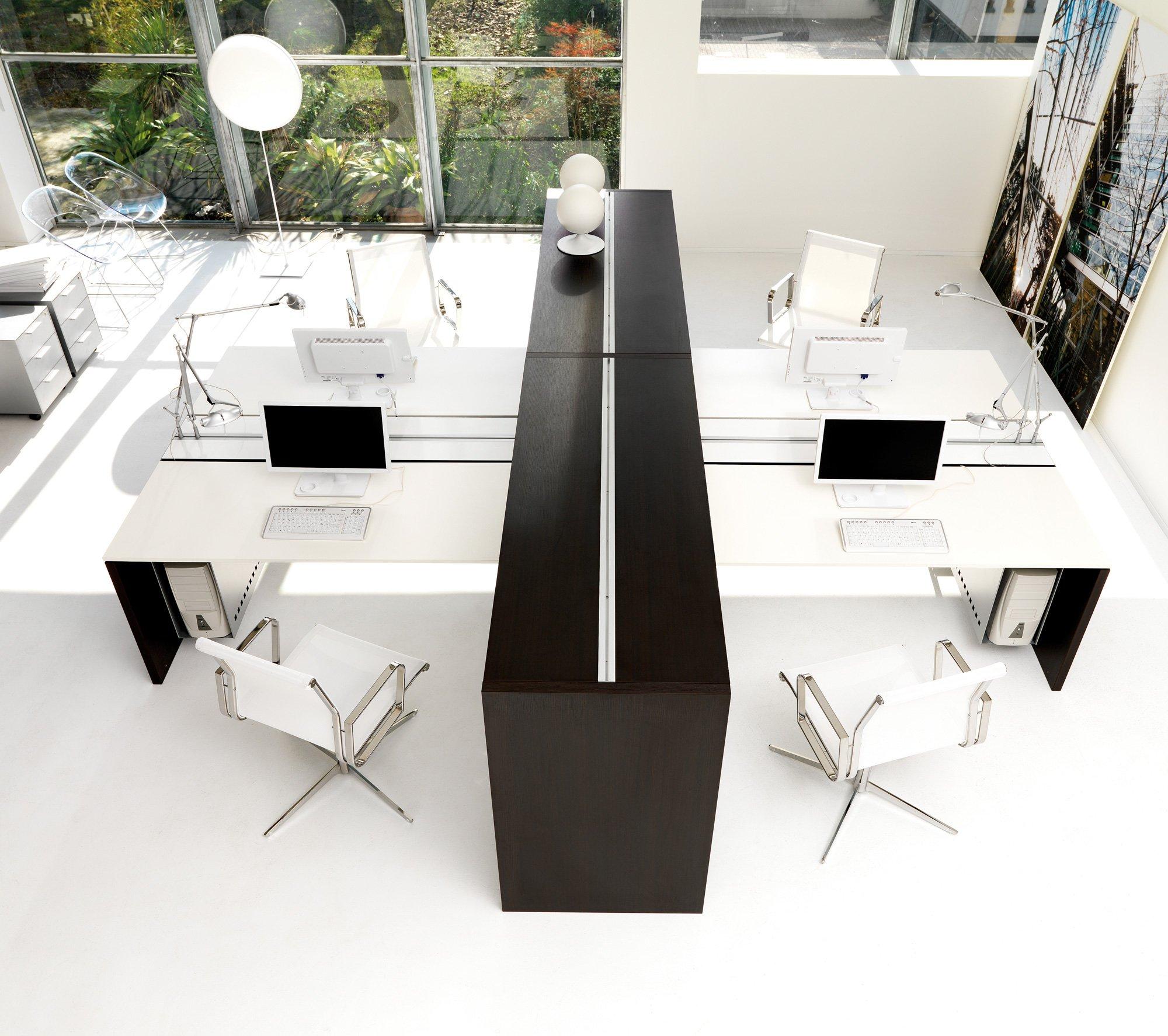 Mobili per ufficio operativo pratiko arredamento per ufficio for Office design arredo ufficio