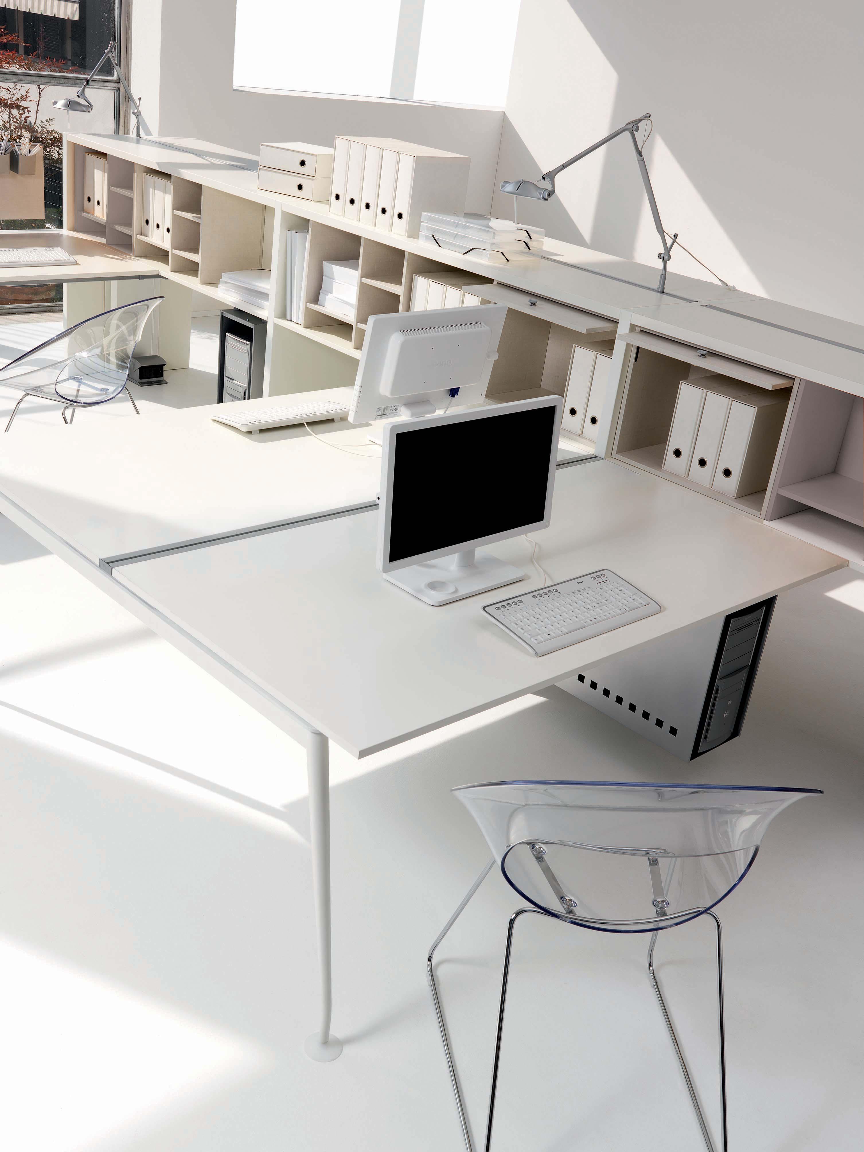 Viktor mobili operativi per ufficio arredamento per ufficio - Arredamento per ufficio ...