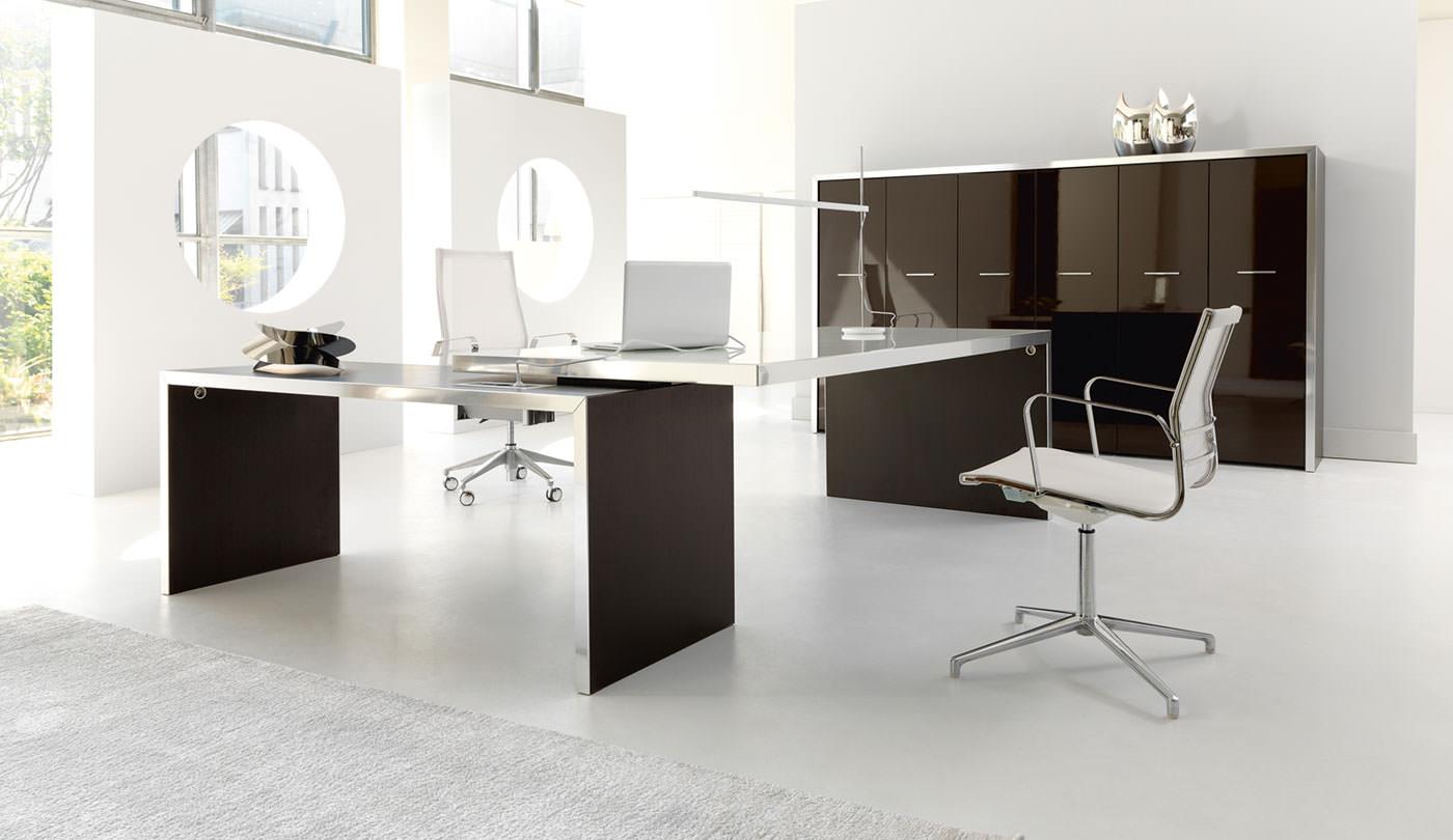 Mobili per ufficio wing ivm office for Arredo ufficio veneto