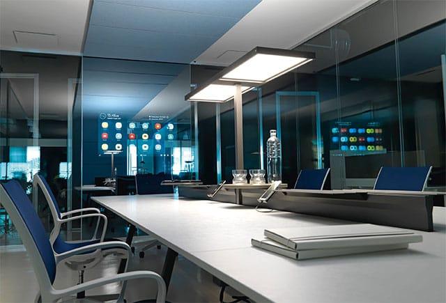 Arredamento ufficio - Mobili per ufficio - Pareti Ufficio ...