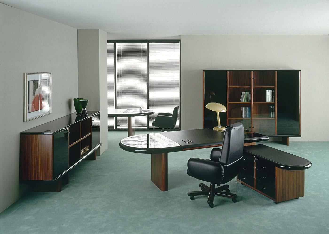 Arredamento Ufficio Anni 80 : Arredamento per ufficio la storia di ivm office