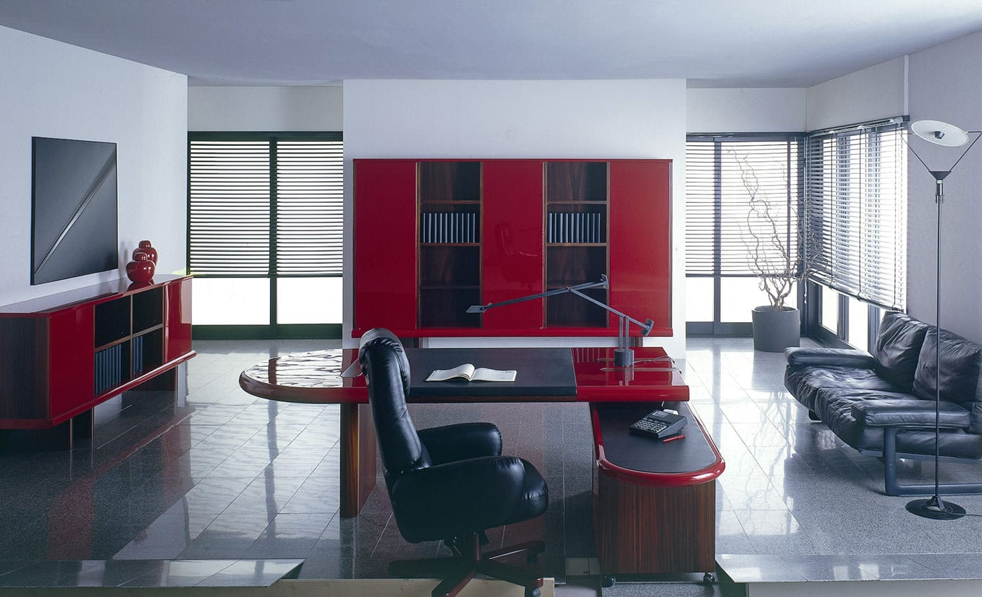 Arredamento Ufficio Anni 80 : Ufficio in stile anni lussuoso a roma location per