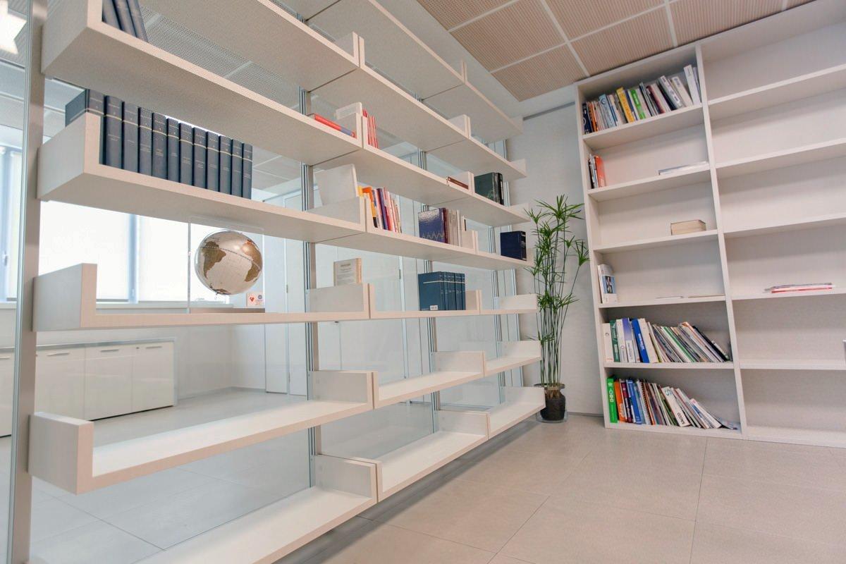 Arredi Per Ufficio Veneto : Arredamento per ufficio verona mobili per ufficio