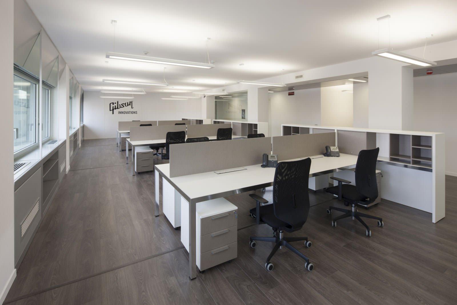 Gibson italia mobili per ufficio ivm office for Ufficio italia