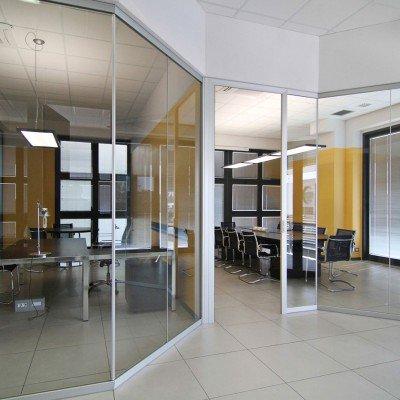 pareti per uffici