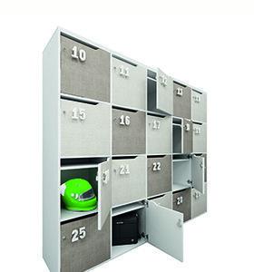 contenitori operativi per ufficio