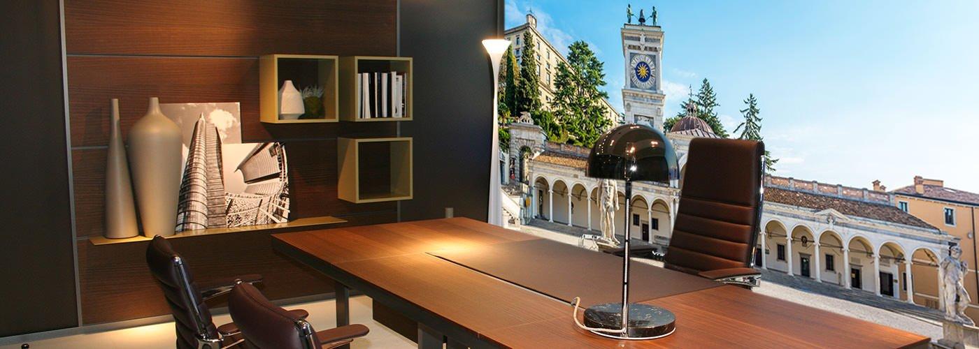 Arredamento per ufficio Friuli