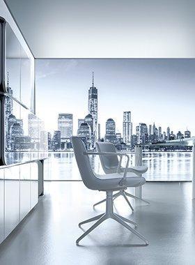 lightwall mobili ufficio