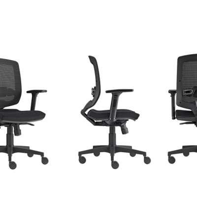 sedie per ufficio Varia